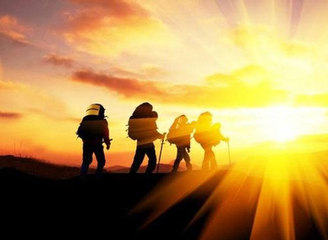 坝美文山旅游攻略